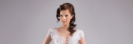 Váy cưới xòe bồng tuyệt đẹp