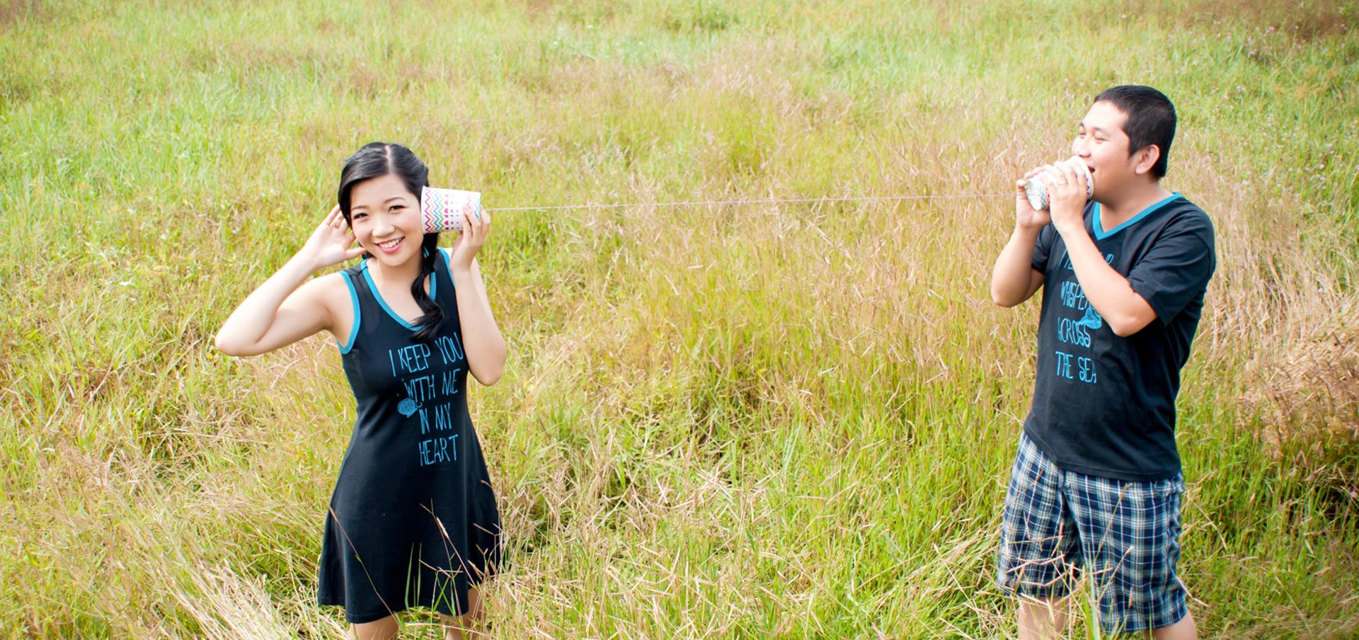 Ngọc Lâm & Kim Thoa